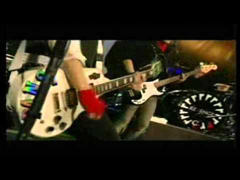 My Chemical Romance thank you for Venom(MTV2 2 Dolllar Bill)