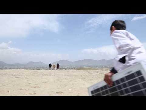 Afghanistan Sustainable Energy Week (ASEW) Promo