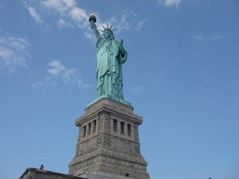 New York City Tour - U.S.A.