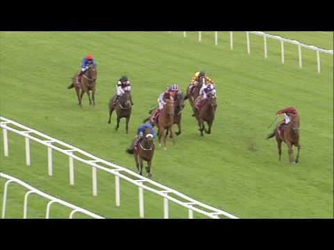 2017 Al Shaqab Lockinge Stakes - Ribchester - Racing UK
