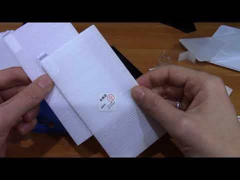 Meizu M6 Note - все виды защитных стекол на экран
