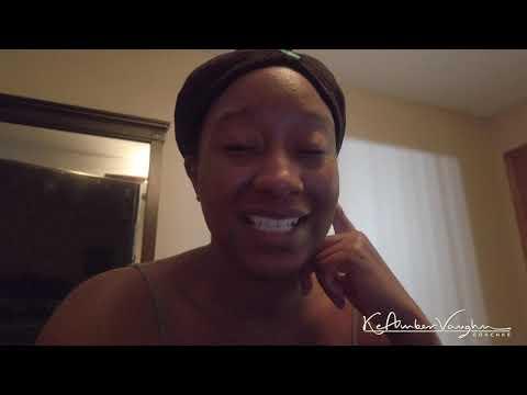 Day Trading – Futures Trading Vlog   Week 2   KeAmber Vaughn