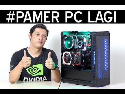 #47 PAMER PC LAGI 20 juta....