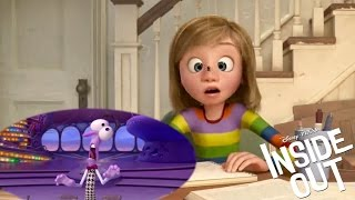 INSIDE OUT TV Spot #4 - Happy Mother's Day (2015) Pixar Animated Movie HD