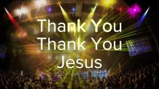 Watch Chicago Mass Choir Thank You Thank You Jesus video