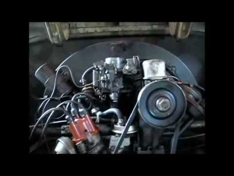 Polarizing A Generator On A Classic Car