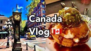 VLOG  |  밴쿠버 브이로그  |  캐나다 백신, …