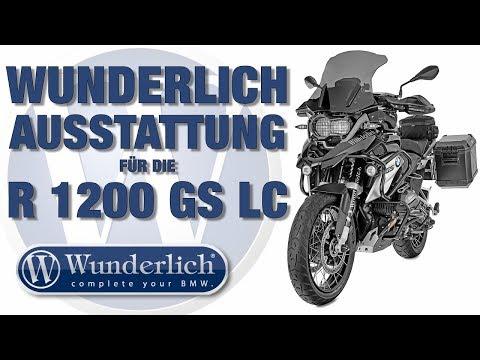 Wunderlich R 1200 GS LC Zubehör & Ausstattung