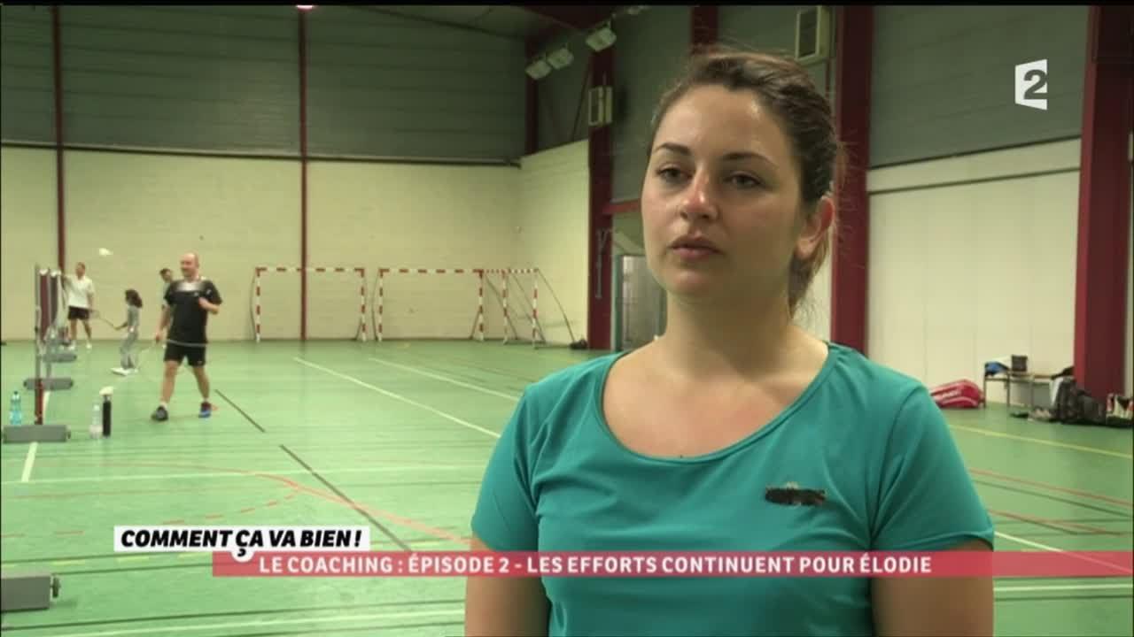 Bien Etre Elodie Se Prend En Main Episode 2 Ccvb Youtube