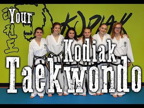 Kodiak Taekwondo  for PC - Download Free for Windows 10, 7, 8 and Mac