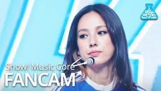 [예능연구소] 싹쓰리 린다G 직캠 '여름 안에서 by 싹쓰리 (Feat. 황광희)' (SSAK3 LINDA G FanCam) @Show!MusicCore 200725