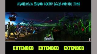 Fusionfall Music: Pokey Oaks Junior High(Infected Zone) - *Extended*