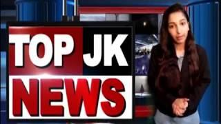 Jammu & Kashmir TOP NEWS 24-09-2018