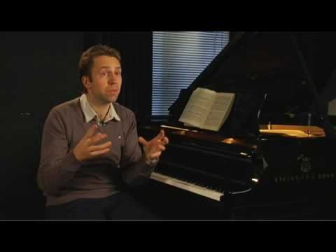 Leif Ove Andsnes on playing Mozart's Piano Concerto No. 23