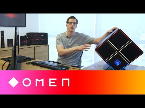 How To Overclock the OMEN X Desktop - OMEN by HP
