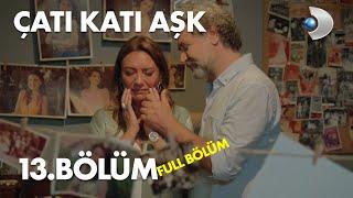 Çatı Katı Aşk - 13.Bölüm  Full HD