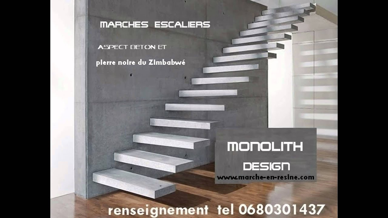 Elegant Floating Stair Kit Export Company Www.marche En Resine.com