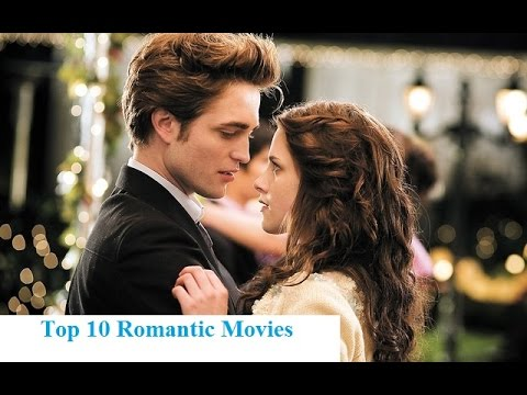 Top 10 Hollywood Romantic Movies Off All Time