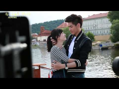 "SOWK ""super sweet"" behind the scenes-Wu Yifan/Kris"