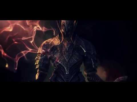 Dark Souls intro (fan dub ITA) - Eiden