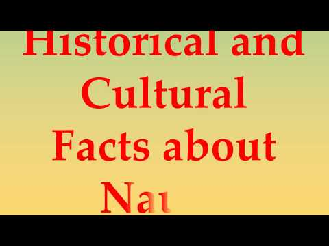 Historical and Cultural Facts about Nauru