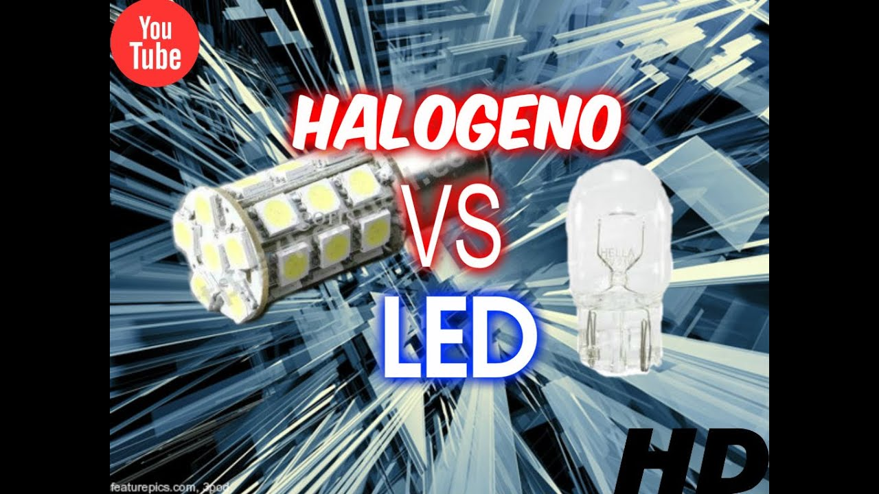 Como instalar un foco led en el interior de nuestro auto - Como instalar lamparas led ...