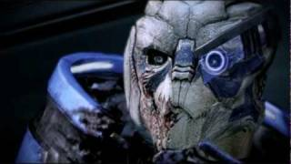 Mass Effect 2 || А мы не ангелы (Not Angels)