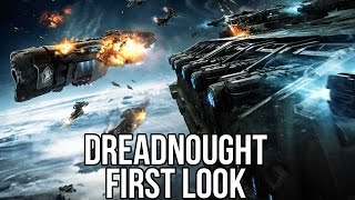 Dreadnought (Free Online Action Game): Watcha Playin