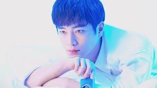 SEO KANG JUN 서강준 - '메르세데스-벤츠 향수' 광고촬영 비하인드