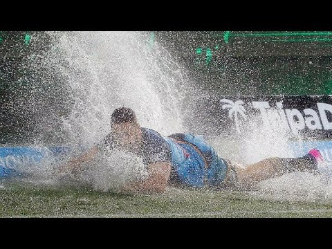 NRL - Craziest Weather Games