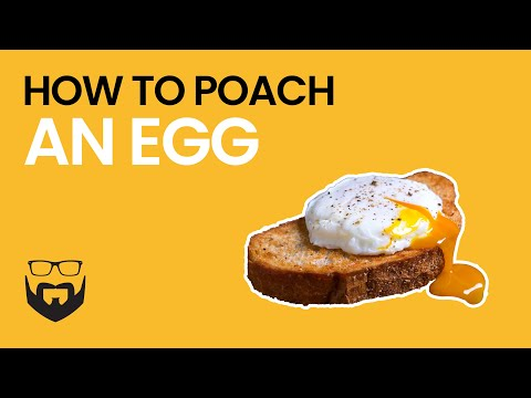 Make How to Poach an Egg Perfectly Every Time Pics