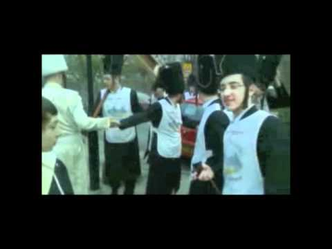 Tanz Tanz Yidelekh - Purim in Stamford Hill