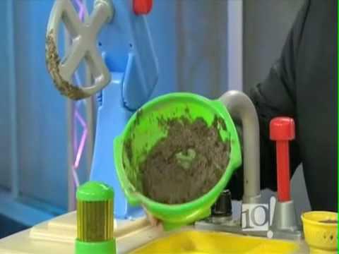 Little Tikes Makinu0027 Mud Pies On NBC Philadelphia