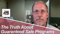Austin Real Estate Agent: The truth about guaranteed sale programs