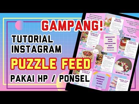 tutorial-instagram-kekinian-puzzle-feed-modal-hp-tahun-2020-|-quote-wattpad,-kwikku,-storial,-dll