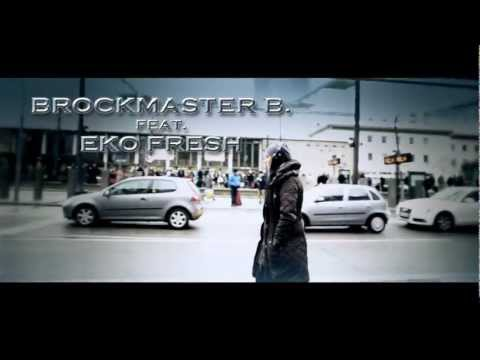 Brockmaster B feat. Eko Fresh - König von Heilbronn (Official Video)