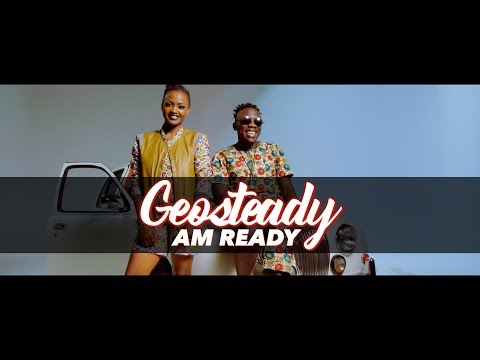 Am Ready Geosteady