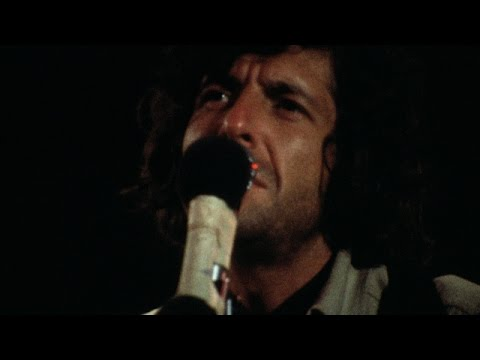 Leonard Cohen: Live at the Isle of Wight 1970 (Trailer)