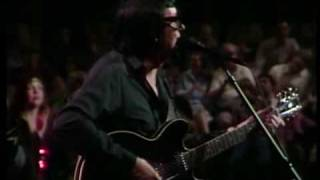 Roy Orbison ---- Pretty Woman with lyrics