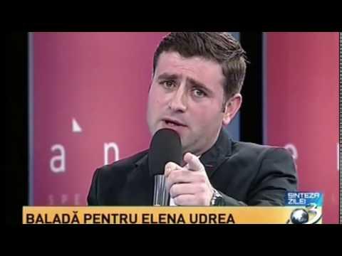 Hari Gromosteanu - Sinteza zilei Antena 3