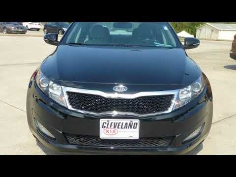 2012 Kia Optima EX (A6) In Cleveland, TN 37312