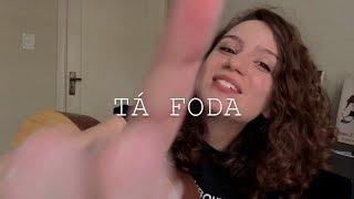 tá foda - vitão (cover) carol biazin