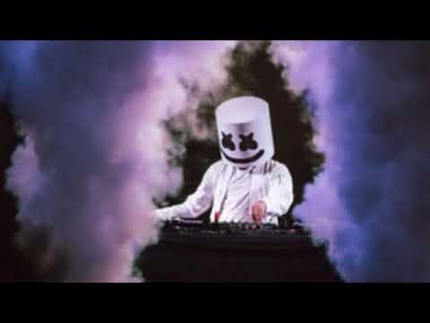Nightcore - YOLO - (Marshmello & Martin Garrix)