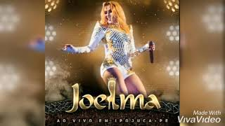 Baixar Tchau pra você - Joelma Áudio do DVD Promocional em Ipojuca- PE