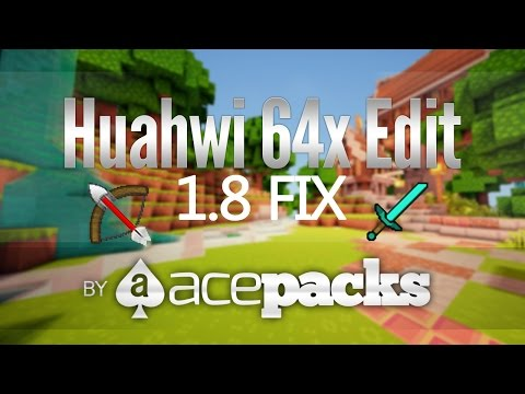 huahwi 64x64 texture pack download