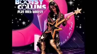 Bootsy Collins - Play With Bootsy (Feat. Kelli Ali) (Neophren & Dru Zella Radio Version)