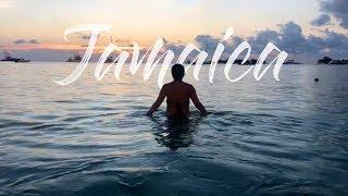 Negril, Jamaica   Travel Video   2019