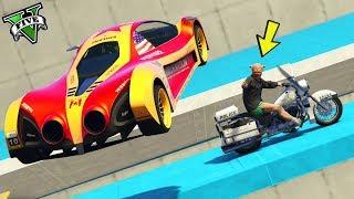 GTA 5 ONLINE 🐷 DEVESTE VS MOTO !!! 🐷 LTS 🐷N*279🐷 GTA 5 ITA 🐷 DAJE !!!!!!!