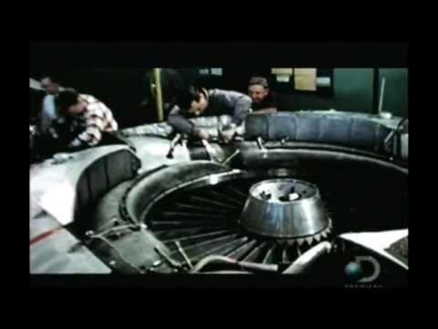 Nazi Ufo - Third Reich Secret Weapons (Part 2)(documentary)