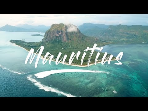 Mauritius Travel - 4K Drone